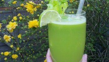 Eenvoudig drankje tegen hooikoorts