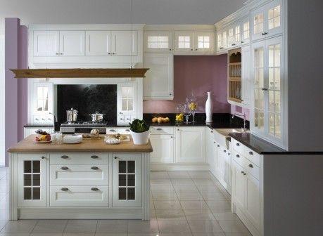 Kuchnia / Kitchen Bristol Halupczok