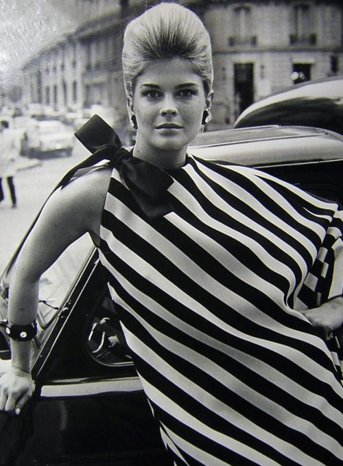 Candice Bergen, 1970s