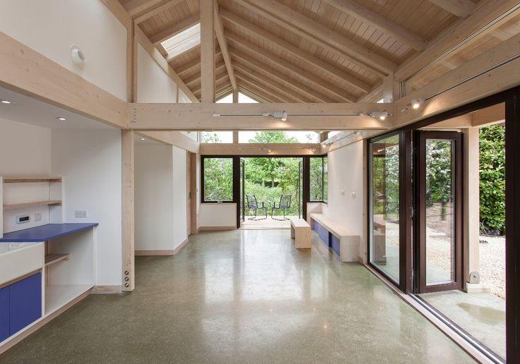 Bespoke Conservation Rooflights