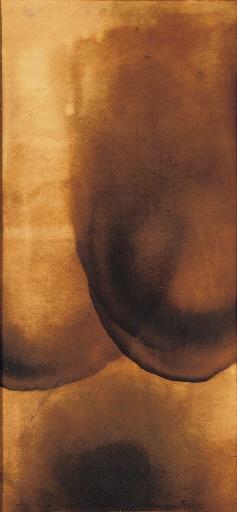 Yves Klein (1928-1962), Tableau de feu (F123), 1961