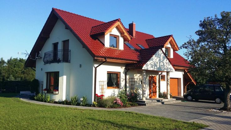 Projekt domu Akacjowy - fot 10