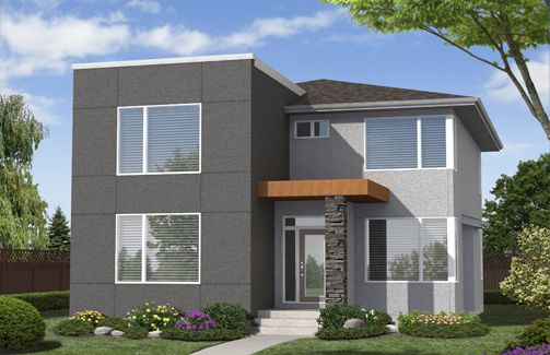 Perry Homes - Six www.perryhomes.ca