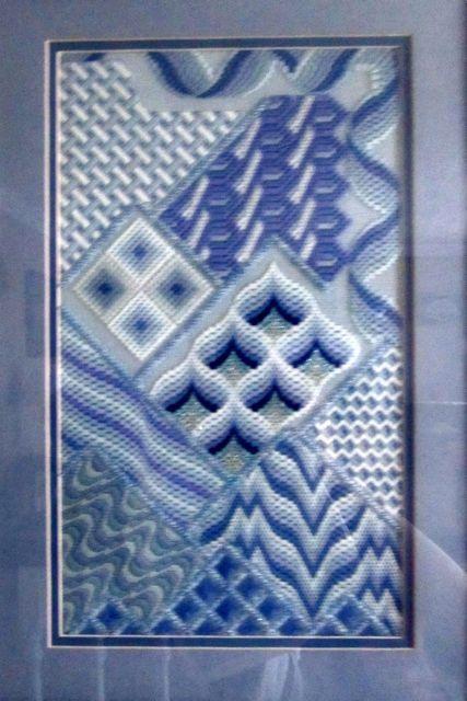 The Loretta Spears Design Archive: Bargello Fantasy (Needlepoint Plus)