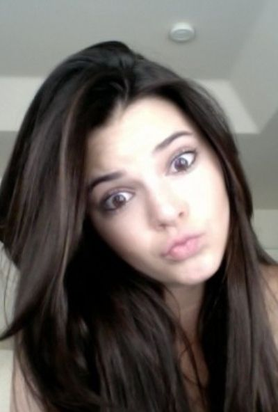 Kendall Jenner No Makeup Pictures