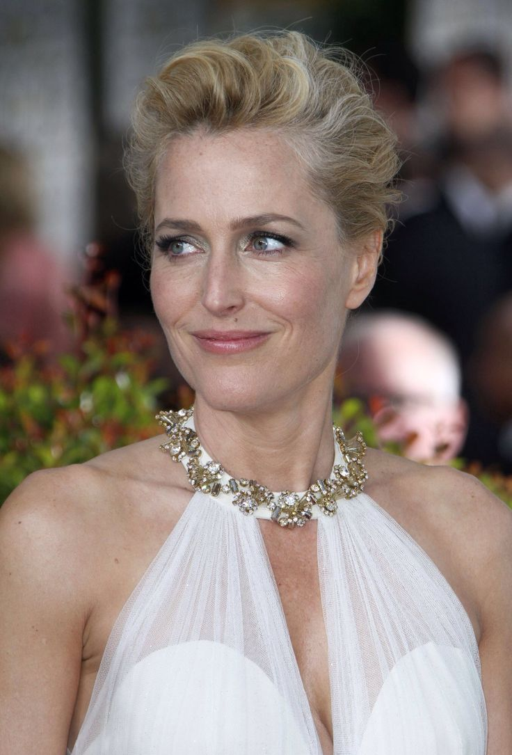 Gillian Anderson Nude Photos 93