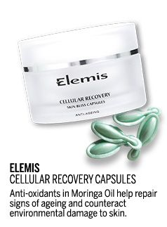 TVSN Beauty Awards 2015 - Best Anti-Ageing Product Finalist - Elemis Cellular Recovery Capsules