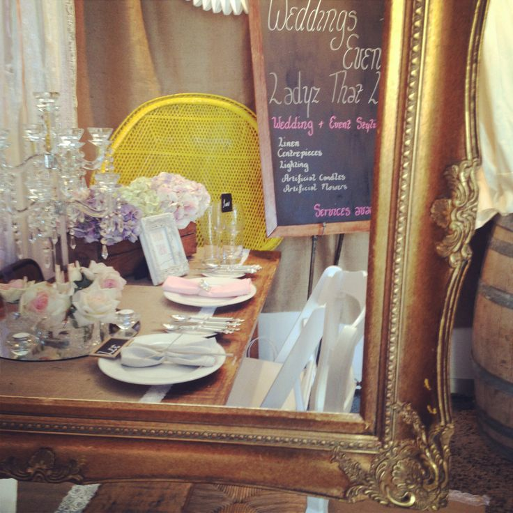 Our Stand at Pure Bride Expo