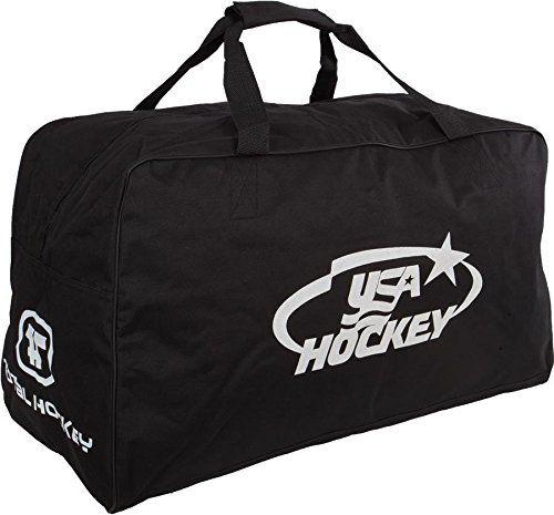 bcf43f82eeb9 Total Hockey USA Hockey Learn To Play Carry Bag  YOUTH