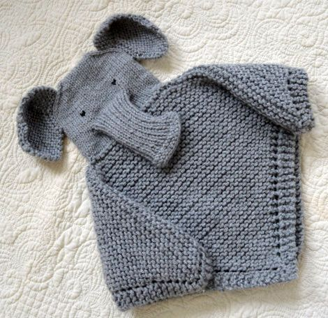 Over 1000 billeder af Baby Knitting Patterns pa Pinterest ...