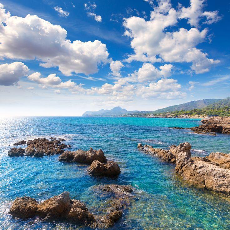 Badeurlaub auf Mallorca: Sonne satt in Cala Ratjada - 8 Tage ab 179 € | Urlaubsheld