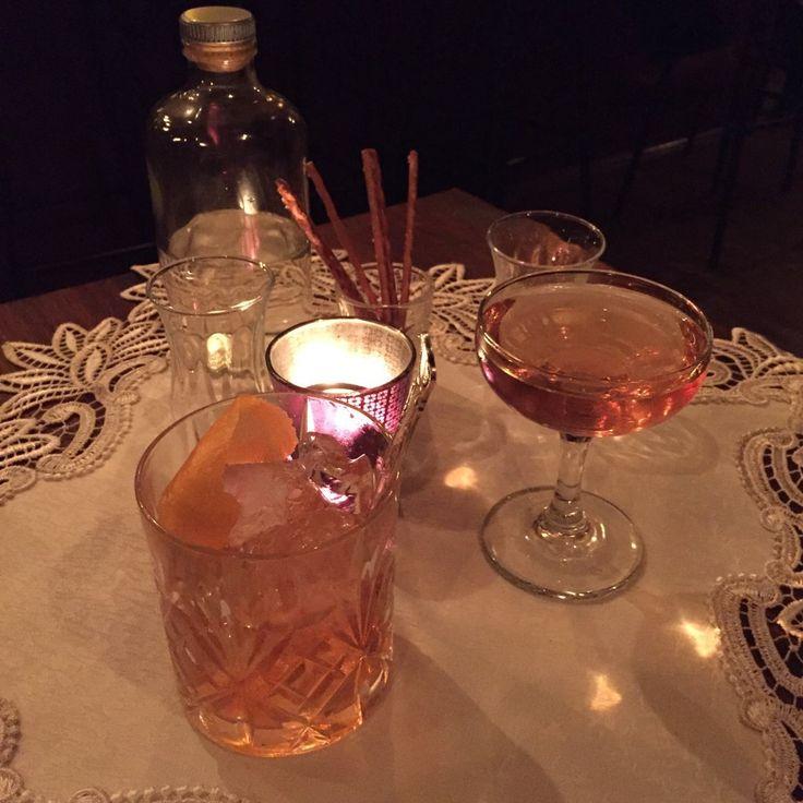 Old Fashioned Cocktail Bar, Ghent - Restaurant Reviews, Phone Number & Photos - TripAdvisor