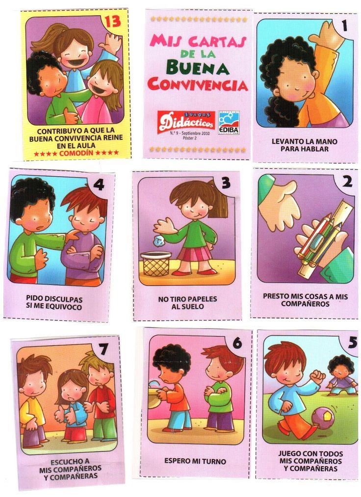 cartel de responsabilidades en casa para niños en foami - Buscar con Google