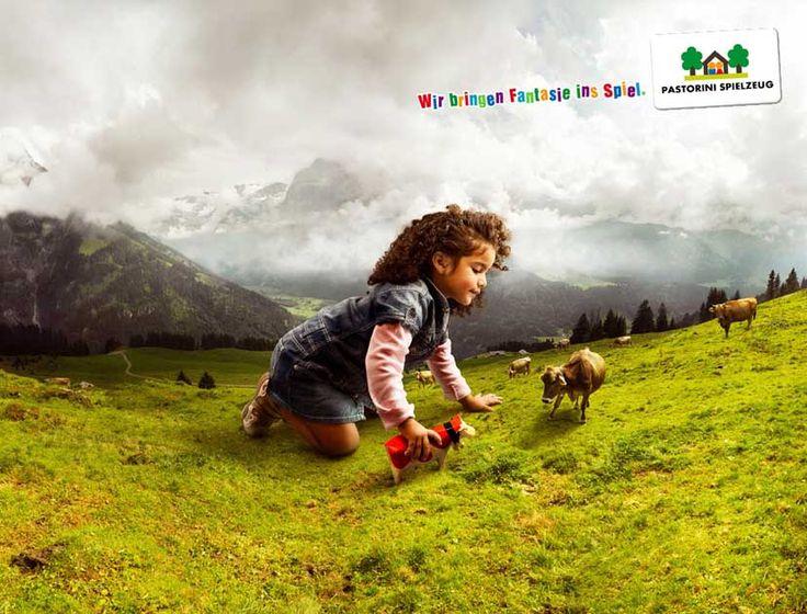 #Children's #Advertising