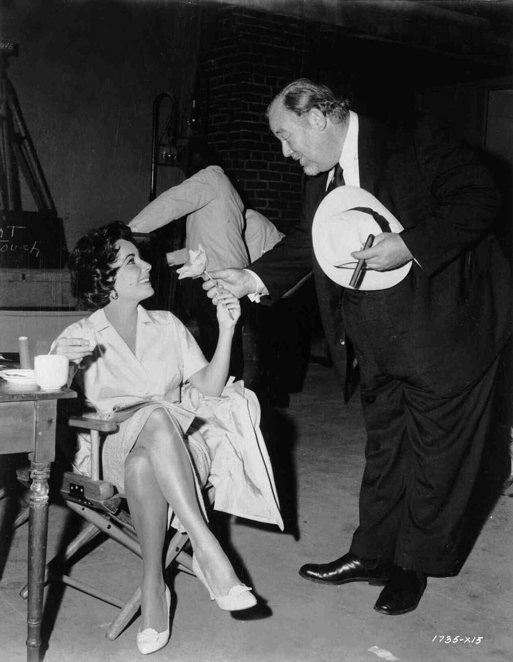 61 Best Behind The Scenes 1950 S Images On Pinterest