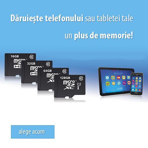 Dăruiește telefonului sau tabletei tale un plus de memorie! Comanda de pe https://catmobile.ro card de memorie pentru telefonul tau!   📲 alege acum »»» https://catmobile.ro/carduri-memorie/