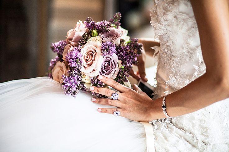 la sposa, fotografie di matrimonio