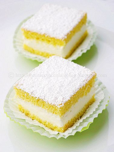 Simil tortini Paradiso