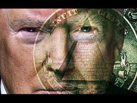 SHOCKING Truth About US Election 2016 / Donald Trump Illuminati? - YouTube