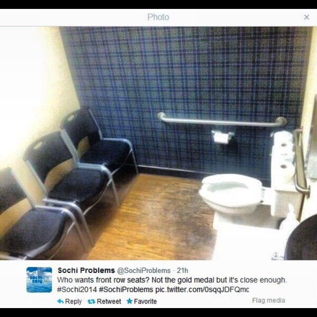 18 best images about Olympia Sochi 2014 bathroom special on