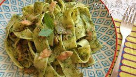Twittear       Este es un ejemplo de cómo conseguir una ensalada deliciosa con sólo 5 ingredientes: pasta, queso mozzarella,...