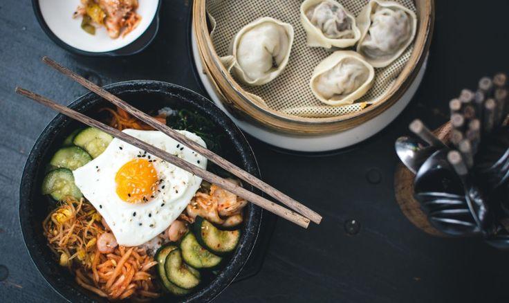 10 tipov, ako si zlepšiť deň jedlom – Sóda