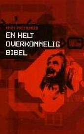 Bibel for hvermansen.
