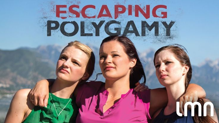 Abstract Connection: In Season 1 of Escaping Polygamy, three sisters have escaped from the Kingston polygamous clan to pursue a better life. The sisters hope that this will encourage their mother to leave the Order as well, but the situation is risky because she is the first wife of the leader, Paul Elden Kingston.  The sisters forced their mother to leave the Kingston clan because they feared that she would regret not leaving  the Clan when she had the opportunity.