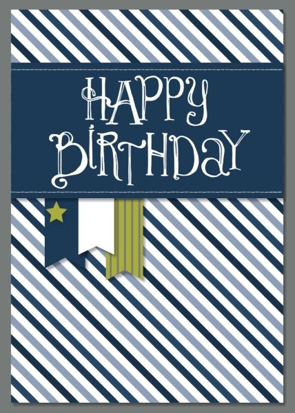 73 best BIRTHDAY CARDS MASCULINE images – Birthday Card for a Man