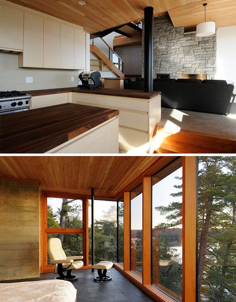 I want windows like this. Thermal windows that hold heat.