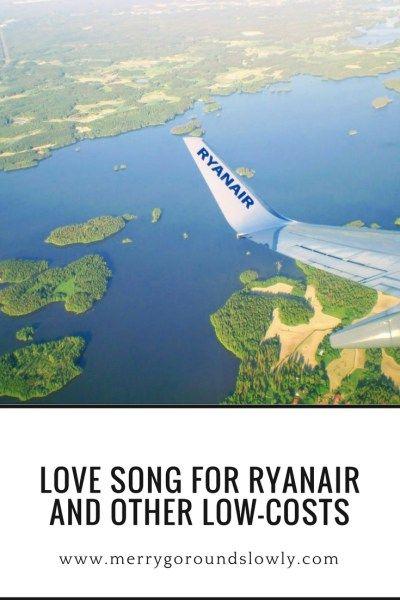 Ryanair ¦ Low-cost flights ¦ Cheap Travel