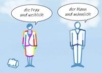Grüße aus Deutschland, Folge 44: Ladies first