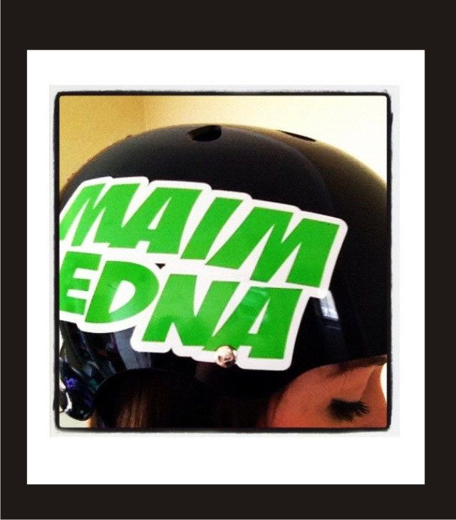 Best  Sports Helmet Ideas On Pinterest Helmets Helmet And - Custom vinyl motorcycle helmet decals