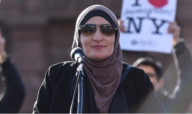 Anti-Israel Sharia advocate to give CUNY commencement speech Anti-Zionist who praised terrorist murderer, hailed stone throwers as 'courageous' tapped to give commencement address at public NY college.