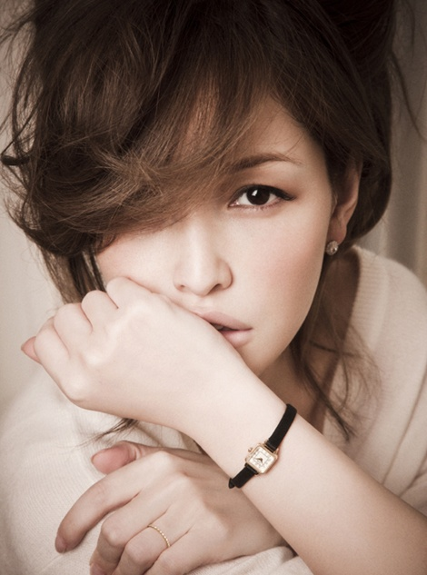 Rinka(梨花) that watch!