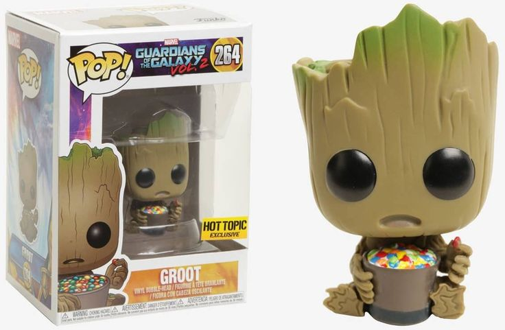 In stock and ready to rock! Get it while its hot! http://www.collekt.co.uk/products/gotg2-groot-with-candy-264?utm_campaign=social_autopilot&utm_source=pin&utm_medium=pin #Funko #funkopop #Funkouk
