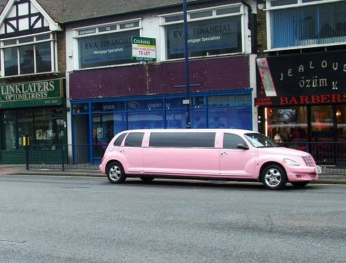 Pink PTPink Stretch, Bachelorette Parties, Pink Limo 3, Birthday Parties, Pink Cars, Pink Pt, Dreams Limo, Android App, Cars Trucks