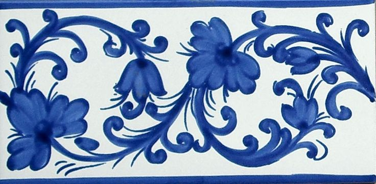 1000+ images about Piastrelle casa mare on Pinterest  Blue tiles ...