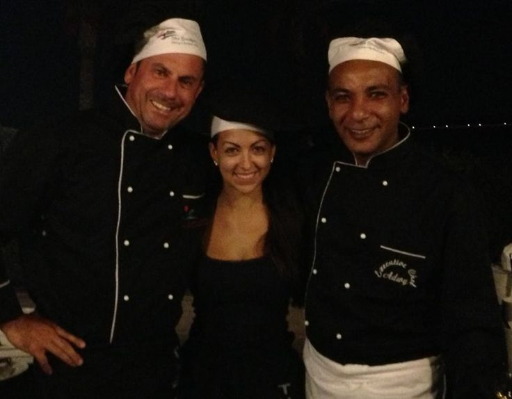 Every Monday night, let The Breakers management cook you a delicious dinner!
