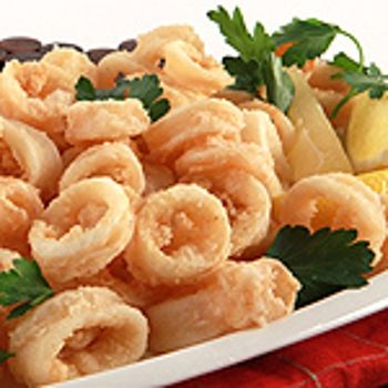how to make crispy squid