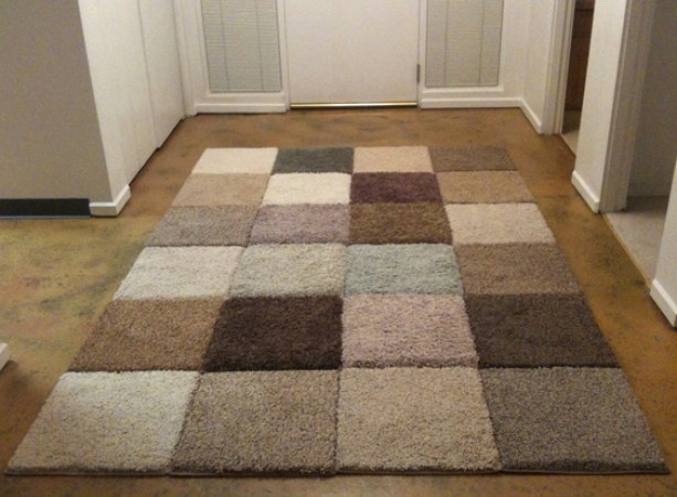 Pin By Nikki D On Easy To Do Diy Carpet Diy Flooring