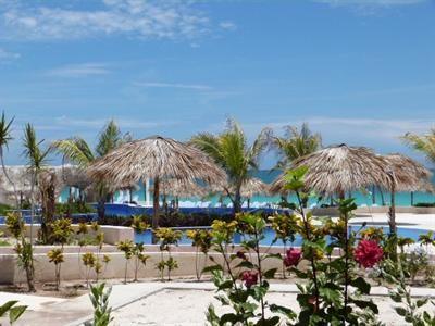 Dames Hotel Deals International - Eurostars Cayo Santa Maria - Cayo Santa Maria Caibarien, Cayo Santa Maria, Cuba
