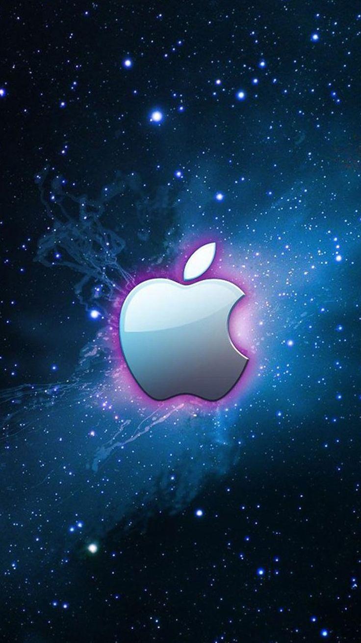 Эпл картинки из айфона