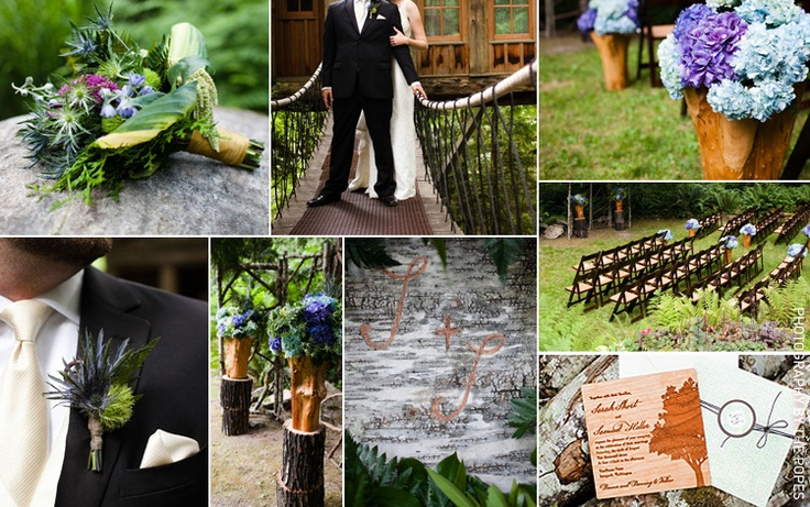 Lisa chambers wedding