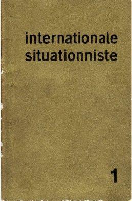 Situationist International - Monoskop