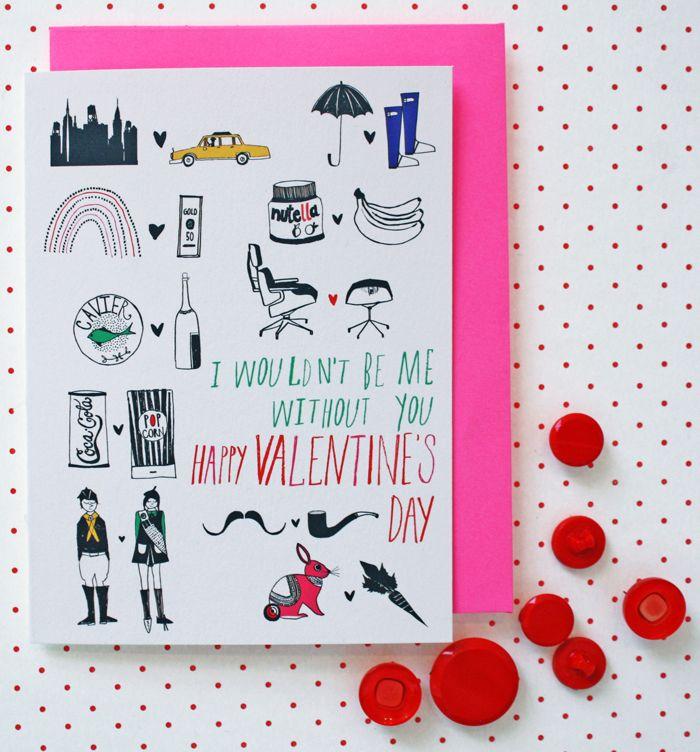 Mr. Boddington's Valentines