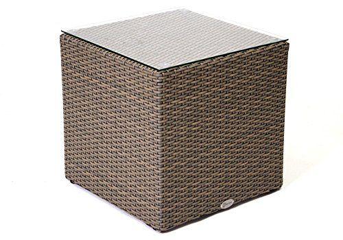 Destiny Carlos Kubus Grau Beige Tisch 45 x 45 cm Lounge Beistelltisch Loungetisch Cubus Jetzt bestellen unter: https://moebel.ladendirekt.de/wohnzimmer/tische/beistelltische/?uid=1df6362f-834a-5c14-ab35-a1c63919880a&utm_source=pinterest&utm_medium=pin&utm_campaign=boards #beistelltische #wohnzimmer #tische
