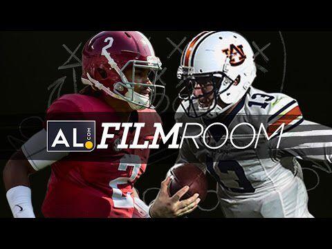 Rewinding Alabama's 2016 Iron Bowl win over Auburn