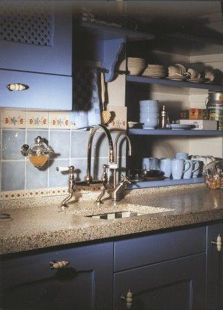 Ryan's keuken
