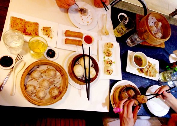 """How to Order Chinese Food: First, stop thinking of it as """"Chinese food."""" via Slate"""